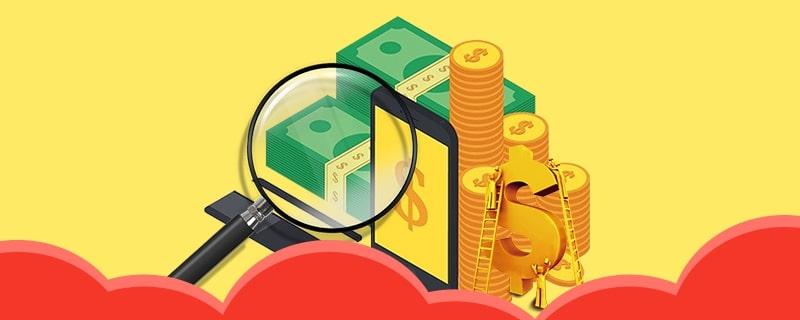 有什么小额贷款app秒过?这三款借钱软件审核快、放款快!