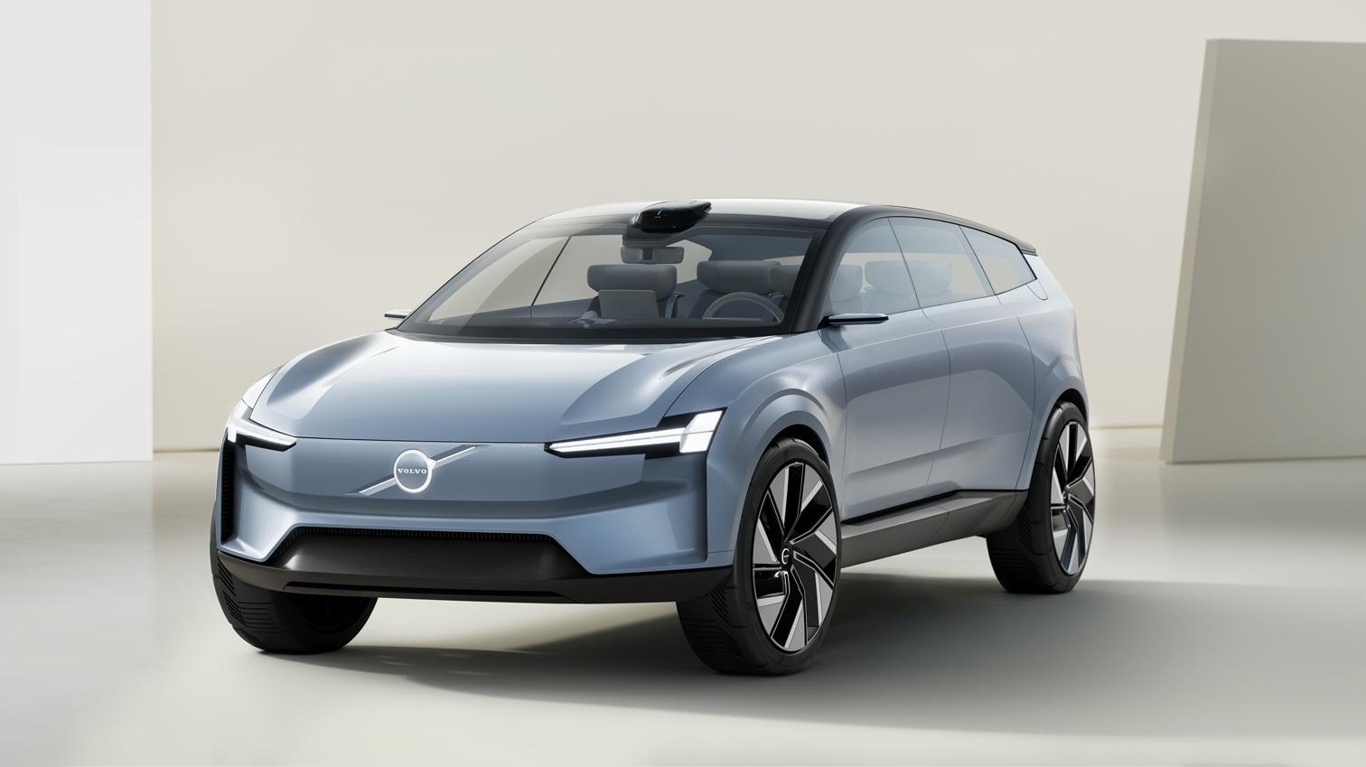 沃尔沃计划于年底前IPO,2025年电动车销量将占一半