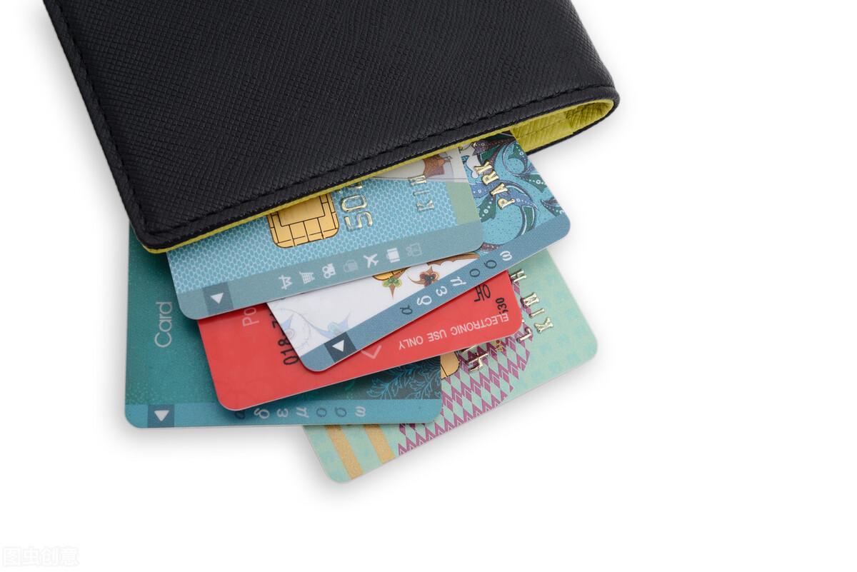 信用卡每次都最低还款,除了是在给银行送钱,还有什么影响?