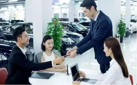 """""""全款买车""""和""""贷款买车""""的差别有多大?来算一笔账,就清楚了"""