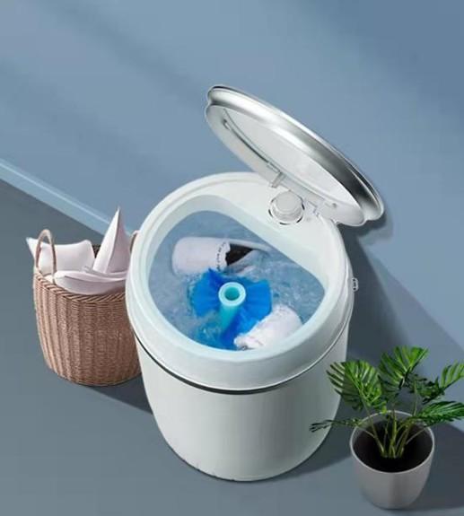 懒人经济悄然崛起:洗鞋机两个月线上零售3000万